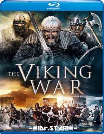 The Viking War 2019 720p 950MB BRRip Dual Audio