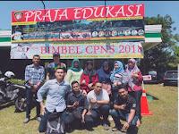Praja Edukasi, Tempat Bimbel CPNS Berpengalaman dan Harga Terjangkau di Bandar Lampung