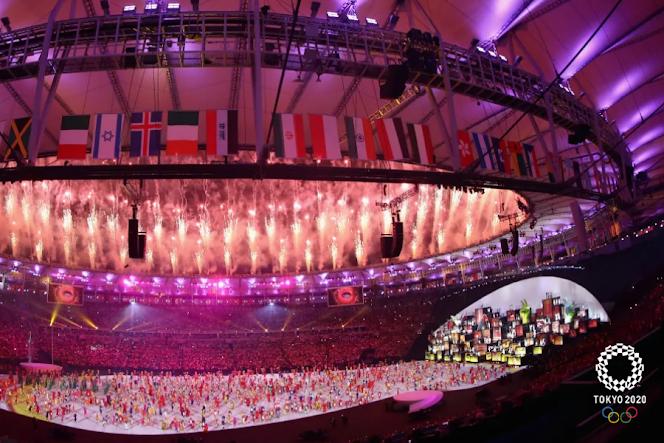 Olympics Games