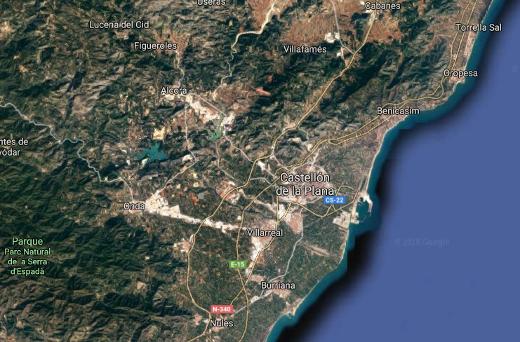 Vivienda ultima la redacción del Plan de Acción Territorial de Castellón, que afecta a medio millón de habitantes