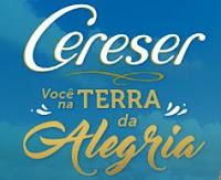 Promoção Cereser Você na Terra da Alegria promocaocereser.com.br