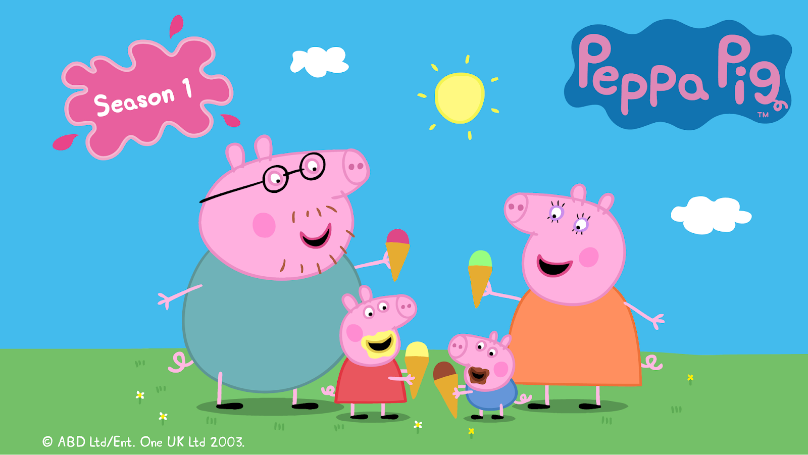 Little Baby Prince: Peppa Pig Arrives on HBO GO from 1 July