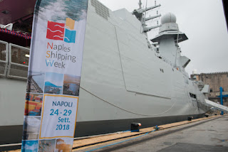 Naples Shipping Week  - Programma 26-27 settembre
