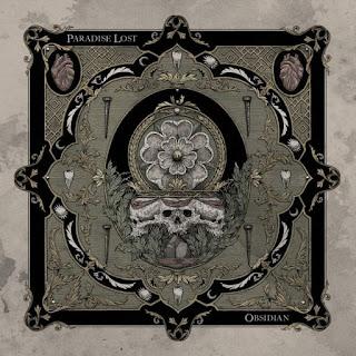 """Το βίντεο των Paradise Lost για το """"Fall From Grace"""" από το album """"Obsidian"""""""