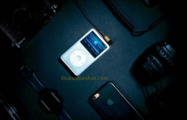 Trik Marketing Apple ala Steve Jobs iPod Laku