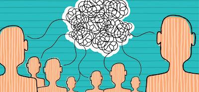 Comunicazione e Marketing: Area dedicata nel blog sulla Crescita Personale