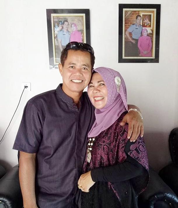 Bursa Pilkada Padangpariaman: Mengenal Lebih Dekat Kompol Maymuspi 'Polisi Niniak Mamak'