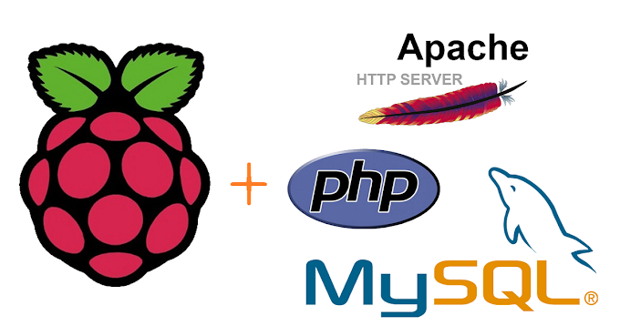 Install dan Konfigurasi Lamp Stack (Webserver Apache + MySQL + PHP + PHPMyadmin) Raspberry Pi