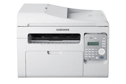 Samsung SCX-3406 Driver Download