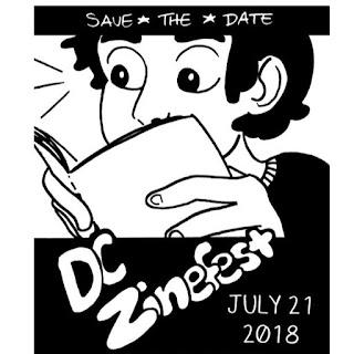 DC Zinefest