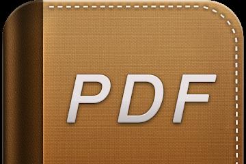 PDF Reader V.6.5 Apk Download For Android