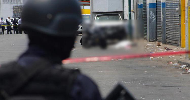La sangre corre en las últimas horas en Guanajuato: seis personas son ejecutadas en diferentes puntos de la entidad.