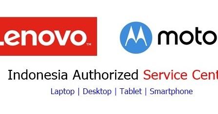 Service Center Lenovo Motorola