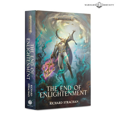 the end of enlightment