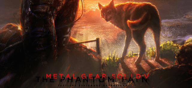 Metal Gear Solid 5 Gerekli Sistem