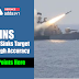 INS Prabal sinks target with high accuracy: Key Points here