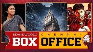 Before Kabali, Hollywood makes the most of Chennai BO