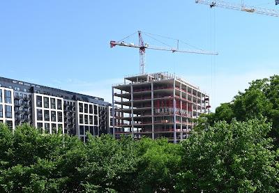 Washington D.C. real estate development news