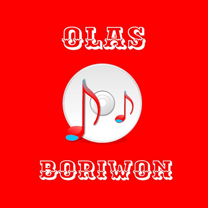 (Music) Olas - Boriwon