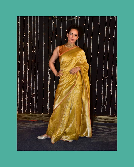 Kangana Ranaut (Indian Actress) Wiki, Age, Height, Boyfriend, Family and More...