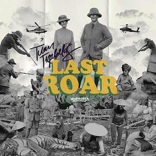 Lirik Tuan Tigabelas - Last Roar