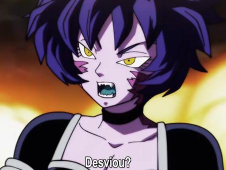 Dragon Ball Super – Episódio 98