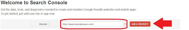Cara Memasang Google Webmaster Tool dan 5 Fitur Penting Yang Perlu Anda Tahu Dari Google Webmaster Tools