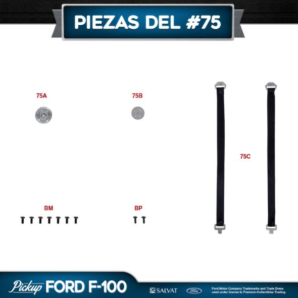 Entrega 75 Ford F-100