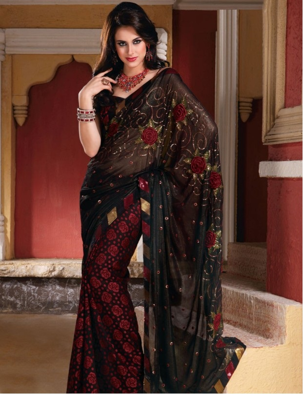 Saree Shopping Online Usa Starting With Letter A