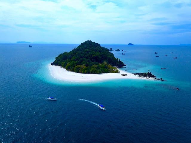Đảo Sali