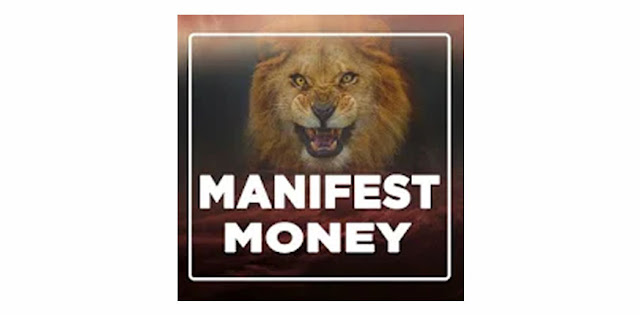 Manifest money - the secret law of attraction