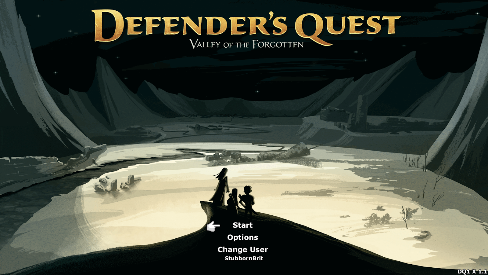 Defender's Quest: Valley of the Forgotten DX (Xbox)