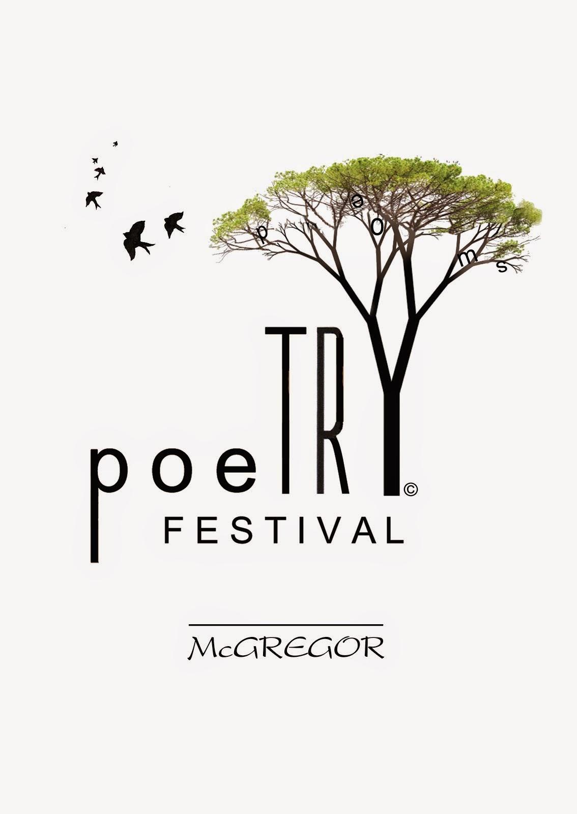 Poetry in McGregor: February 2015