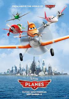 Planes 2013 Dual Audio 720p BluRay
