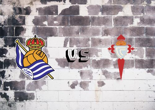 Real Sociedad vs Celta de Vigo  Resumen