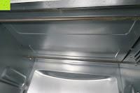 Stange: Andrew James – 23 Liter Mini Ofen und Grill mit 2 Kochplatten in Schwarz – 2900 Watt – 2 Jahre Garantie