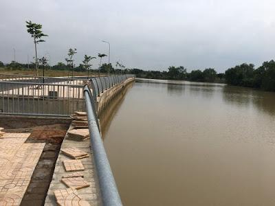 Dự án Khu đô thị Dreamland City Biên Hòa