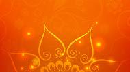Lord Ganesha phone wallpaper