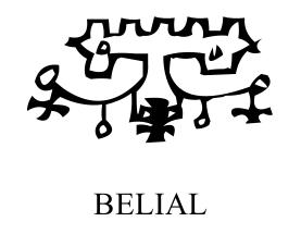 Sigil Belial