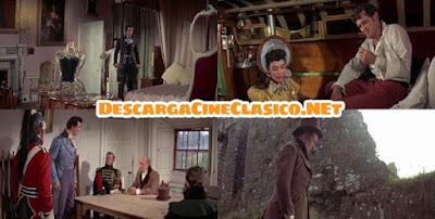 Orgullo de Raza (1955) Captain Lightfoot | DESCARGAR | CineClasico.Org