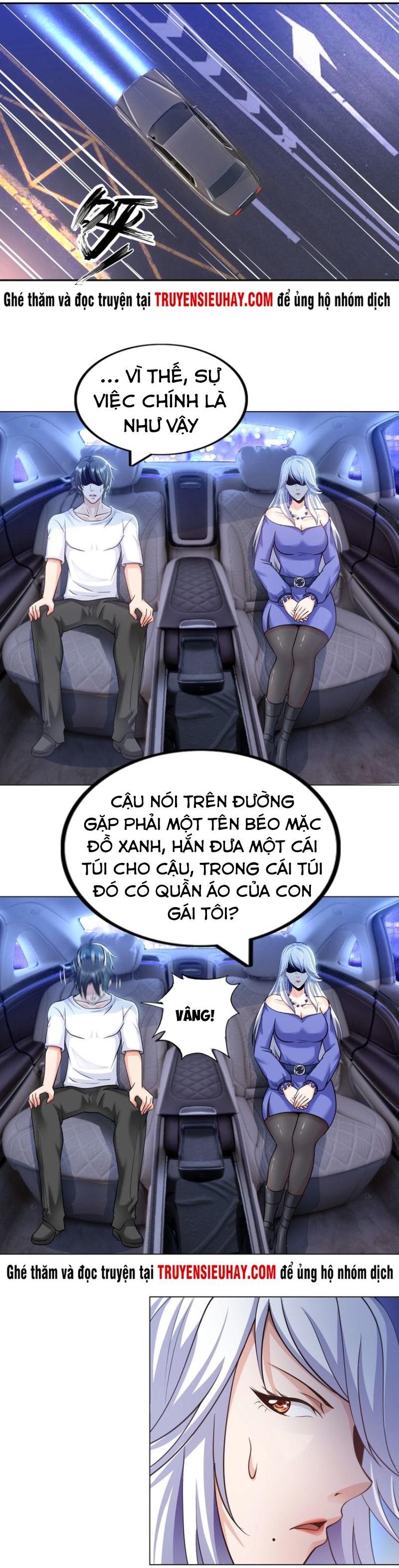 Thần Tiên Dạy Tôi Giả X Chapter 16 video - truyenmh.com