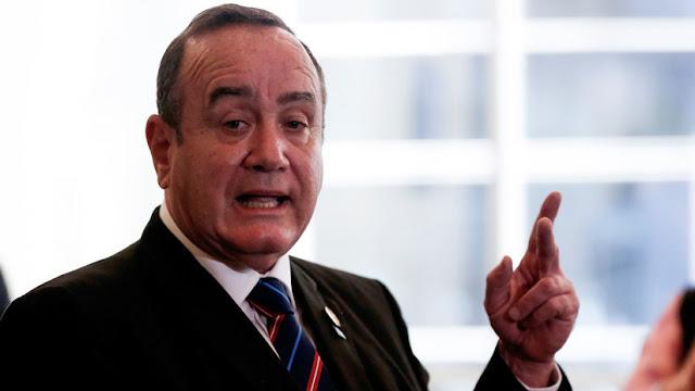 Guatemala inicia transición presidencial con la lupa puesta en el acuerdo migratorio con EE.UU.