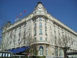 Centenario del Ritz