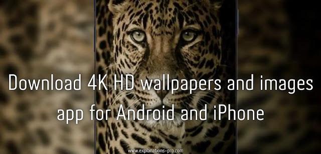 4K HD wallpapers