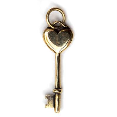 ювелирные ключики кулон ключик купить подарки ручной работы на день святого валентина