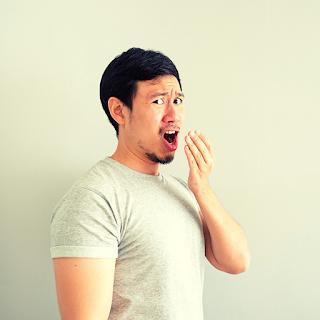 Inilah Cara Mengatasi dan Menghilangkan Bau Mulut Secara Alami