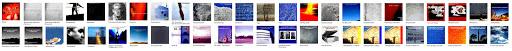 Cloudland Blue Quartet Albums 1996 - 2021