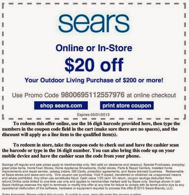 sears printable coupons 2015 sears printable coupons february 2015 24781