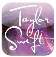 FREE Taylor Swift iPhone App..