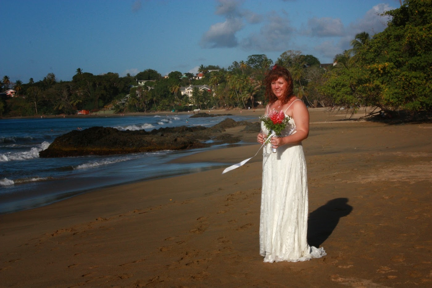 Real Destination Weddings: Destination Beach Weddings In